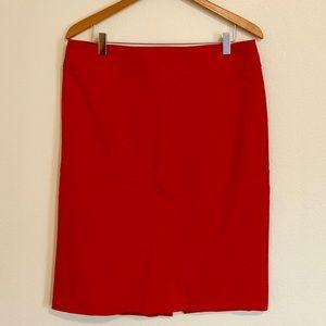 🌟 TALL 🌟 Banana Republic pencil skirt